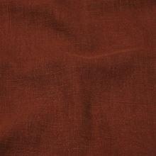 Ľan terakota 19915, predpraný, 250g/m, š.140