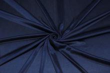 Podšívka elastická tmavomodrá IB85, š.150