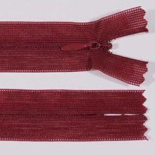 Zips skrytý šatový 3mm dĺžka 55cm, farba 178