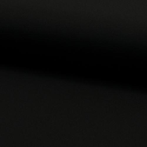 Úplet NYLON PUNTO 16409, černý, š.150