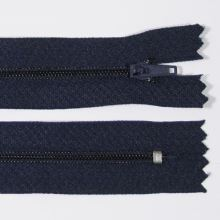 Zips špirálový 3mm dĺžka 18cm, farba 330