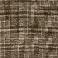 Kabátovina béžovo-hnědé káro, š.150