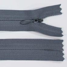 Zips skrytý 3mm dĺžka 18cm, farba 319
