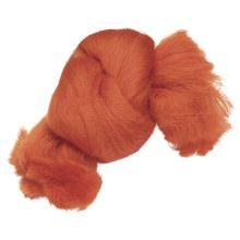 Ovčí vlna Knorr Prandell 100% Merino, oranžová, 10g