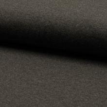 Úplet tmavě šedý 15526, melé, 220g/m, š.160