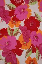 Len barevný květ š.135