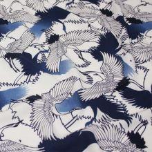Šatovka modro-biela, vtáky, š.140