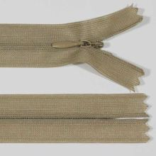 Zip skrytý šatový 3mm délka 20cm, barva 292
