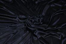 Podšívka elastická modro-čierna IB87, š.150