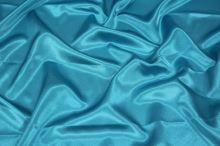 Satén blankytně modrý BW371, š.145