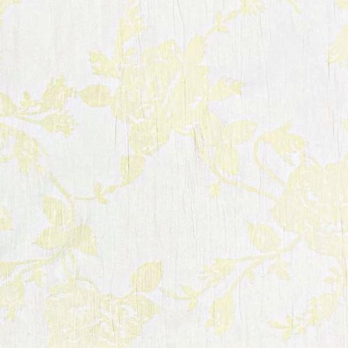 Šatovka 06623 krémová, sametový tisk, š.135