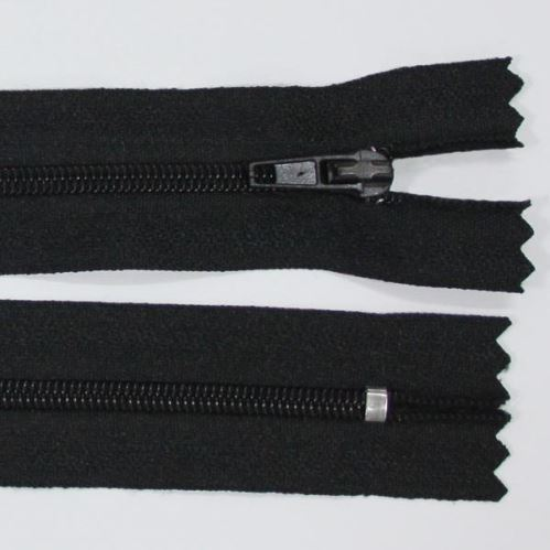 Zips špirálový 3mm dĺžka 16cm, farba 332
