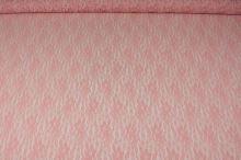 Krajka 16390 pudrová, š.150