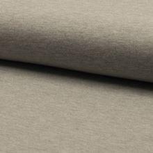Úplet SINIT svetlo šedý, melé, 220g/m, š.160