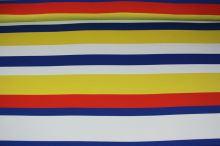 Úplet 13822, barevný pruh, š.150