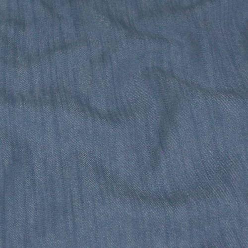 Denim svetlo modrý N3307, 270g/m, š.145