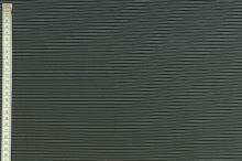 Taft 11156, zelenočierny pruh, š.150