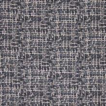 Úplet šedo-biely, vzor fabric, š.155