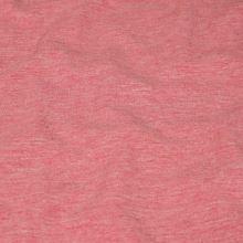 Teplákovina růžová, melé, š.160