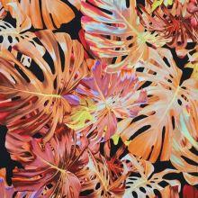 Šatovka veľké farebné listy, š.145