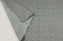 Warmkeeper, teplákovina světle šedá, jemný vzor, š.150