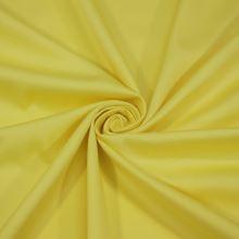 Bavlna žlutá 13877, š.145