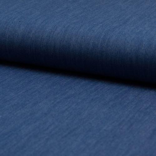 Denim středně modrý 19745, 150g/m, š.135