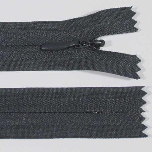 Zips skrytý 3mm dĺžka 20cm, farba 312