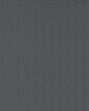 Autokoženka perforovaná šedá, š.140