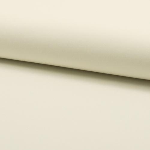 Kostýmovka WATERFALL smotanová, 200g/m, š.150