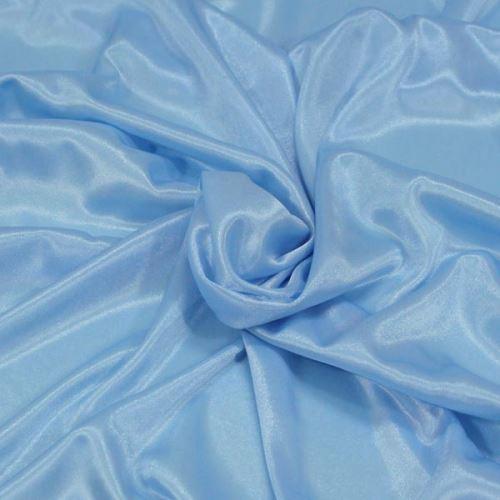 Podšívka elastická světle modrá IB3, š.150