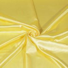 Satén žlutý BW441, š.145