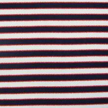 Úplet modro-bielo-červený pruh, š.145