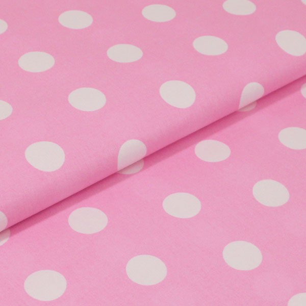Bavlnené plátno ružové 3e9fe0d7339