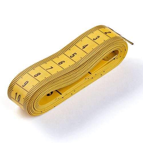 Krajčírsky meter Prym Profi, 254 cm