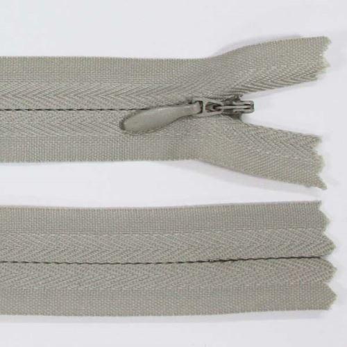 Zip skrytý 3mm délka 20cm, barva 310