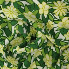 Šatovka žlutozelená, žlutý květ š.135