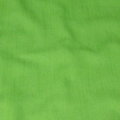 Denim zelenožlutý N3303, 270g/m, š.145