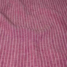 Ľan ružový, svetlý pruh, š.150