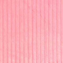 Minky menčester ružový, š.140