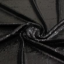 Flitry černé, lesk/mat, š.130/160