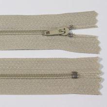 Zips špirálový 3mm dĺžka 18cm, farba 103