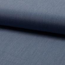 Kostýmovka WATERFALL jeans modrá, 200g/m, š.145