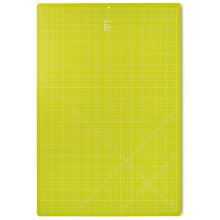 Rezacia podložka Prym zelená, 60x90 cm