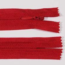 Zips skrytý 3mm dĺžka 30cm, farba 148