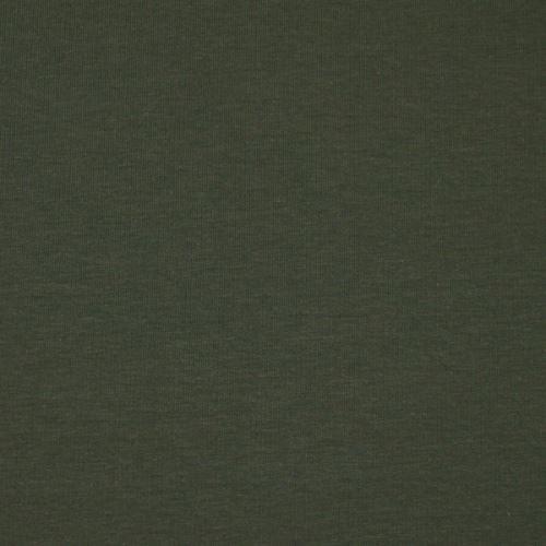 Teplákovina khaki, š.155
