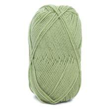Priadza CANDY 50g, zelená - odtieň 260