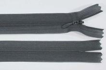 Zips skrytý šatový 3mm dĺžka 30cm, farba 312