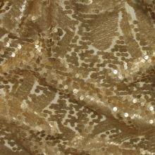 Flitry zlaté š.140