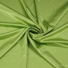 Satén žluto-zelený BW387, š.145